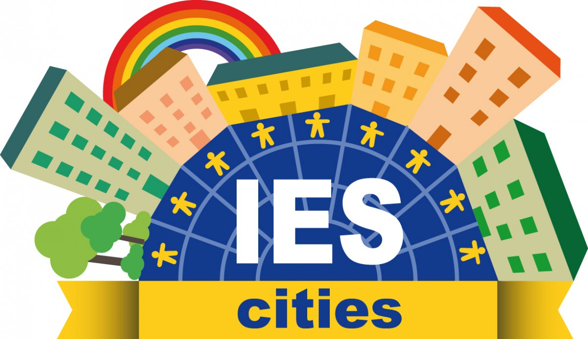 IES Cities Logo
