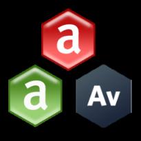 Amira and Avizo Icons