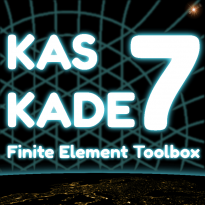 Kaskade 7 logo