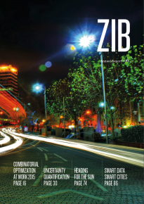 ZIB Annual Report 2016