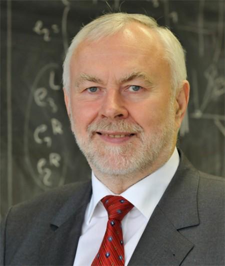 Picture from Martin Grötschel