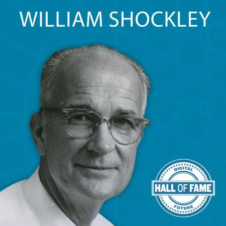 William Shockley | Zuse Institute Berlin (ZIB)