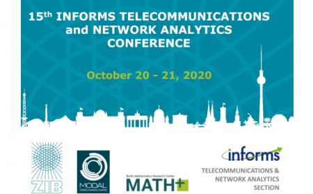 INFORMS TNA Conference 2020