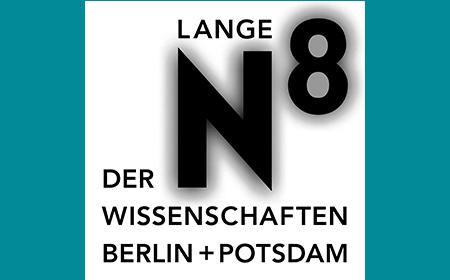 Logo from Lange Nacht der Wissenschaften