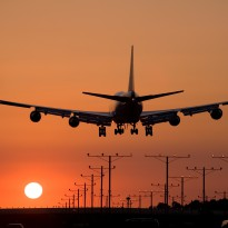 New navigation systems for aircraft save fuel and time