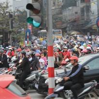 Ampel Hanoi